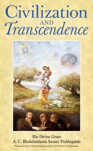 Civilization and Transcendence (English ebook edition)   bbtmedia.com