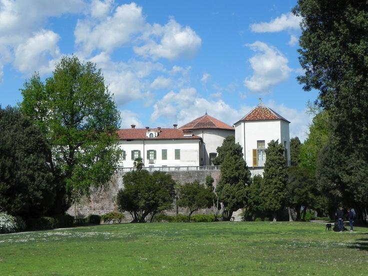 Castello di Masino, Caravino (TO)