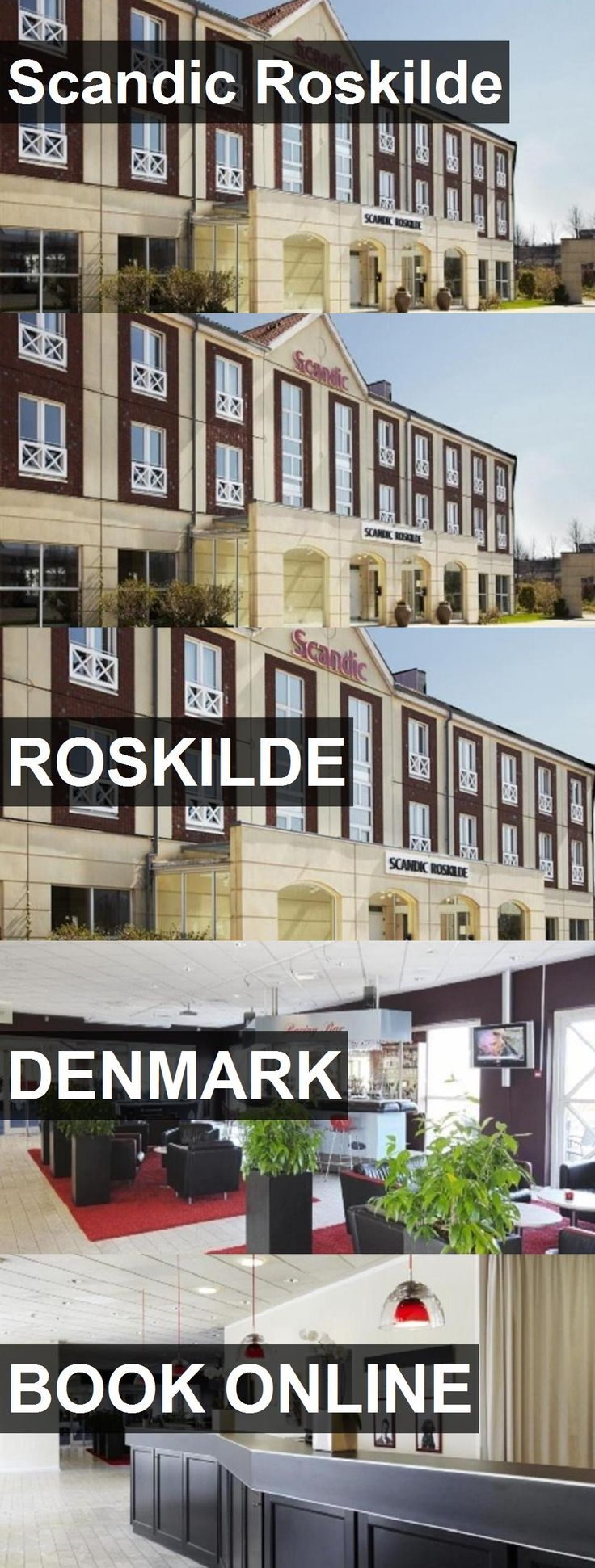 Hotel Scandic Roskilde in Roskilde, Denmark. For more information, photos, reviews and best prices please follow the link. #Denmark #Roskilde #travel #vacation #hotel