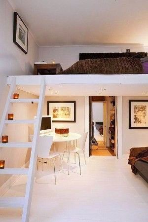 20 Small Bedroom Design Ideas You Must See