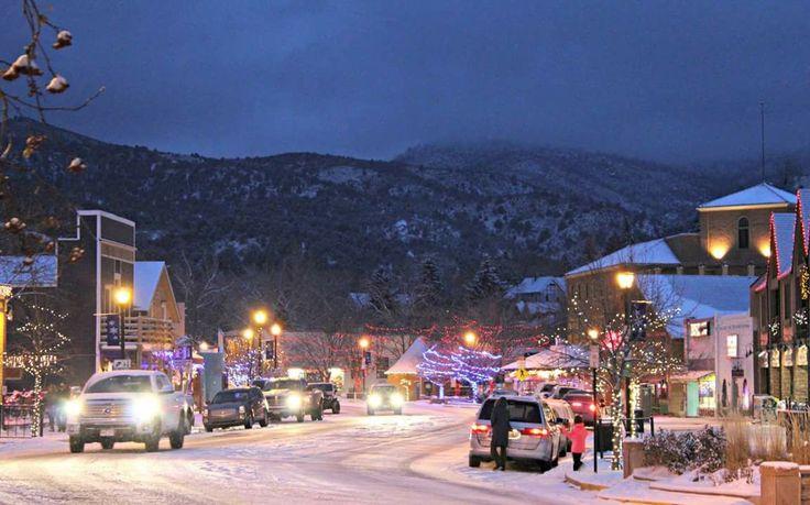 Image by Billie Ellis on Colorado Colorado, Back in time