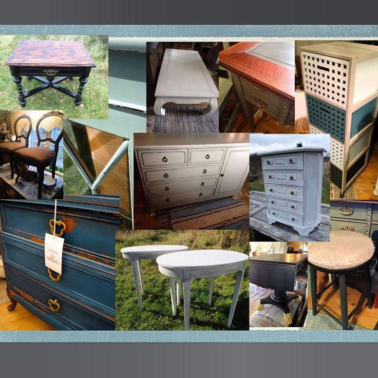 Just nu finns massa ommålade och renoverade möbler till salu i Skattkammaren. Öppet Tor& Fre 11-16:00 Lör 12-15:00 se mer på http://ift.tt/1xzEKPI #måla#skattkammarbutiken#missmustardseedsmilkpaint#återbruka#genbrug#vintage#interiör#lovemmsmp#kalkfärg#shabbychic#målaom#inredning#mjölkfärg#interiör#inredning#vintagehome#lantligt#countryhome#doityourself#diy#roomforinspo#brocantechic#inspiration#rusty#instainspiration#antiquechic#frenchcountry#ommålat #renovering #målamöbler #tillsalu