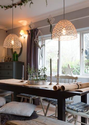 Тур дизайнера/стилиста современный деревенский английский дом | квартира терапия