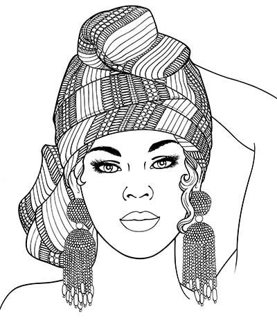 adult coloring books by jason hamilton - Coloring Pages For Women