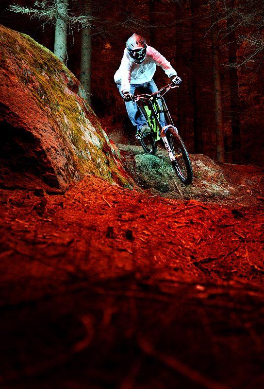 Спортивная фотография от Dan Vojtech
