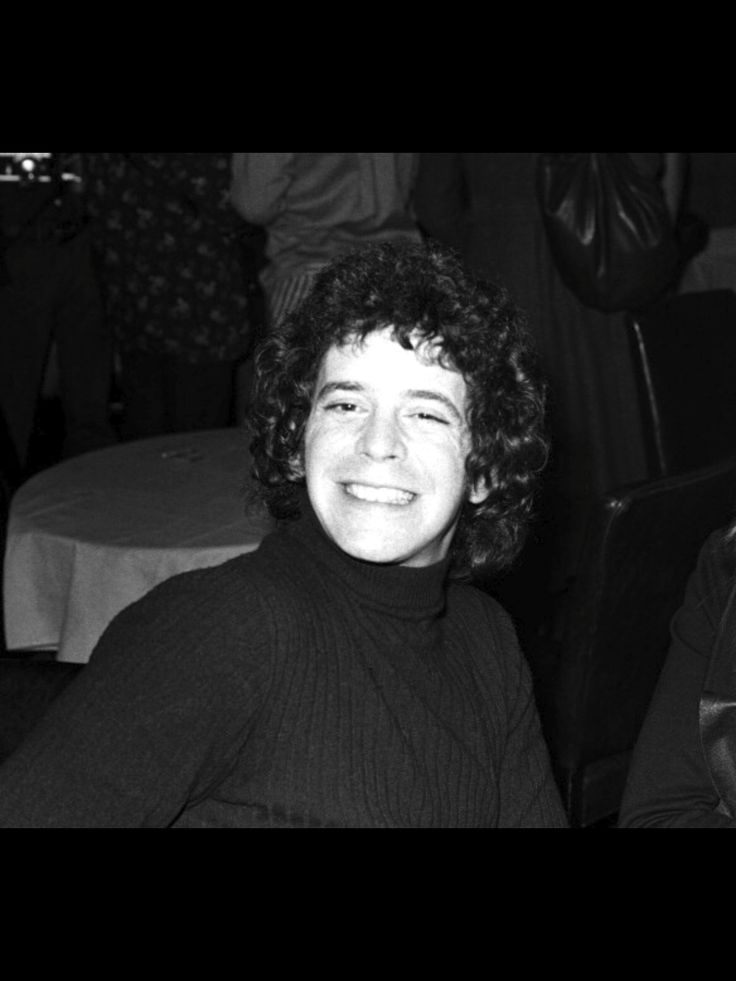 Lou Reed 1971