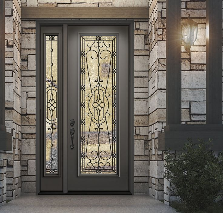 Best Of Jeld Wen Aurora Fiberglass Entry Doors