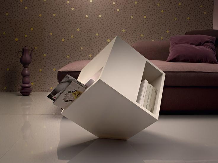Arketipo cube: Design Magazines, Contemporary Interiors Design, Books Shelves, Cubes Inspiration, Magazines Holders, Cubes Magazines, Magazines Racks, Arketipo Cubes, Unique Furniture Design