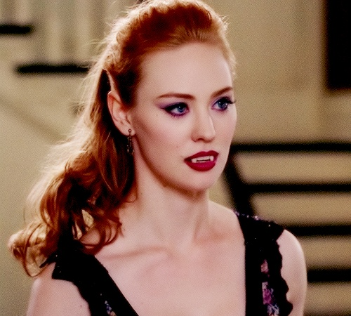 Jessica from True blood.