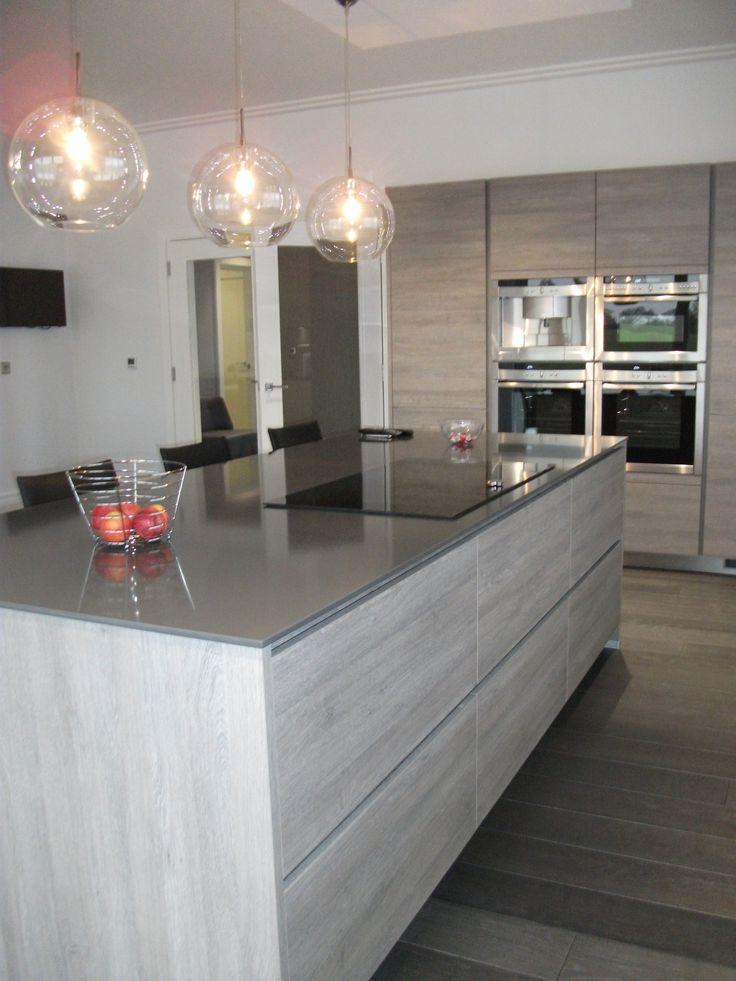Silestone Countertops Harrow Kitchen Style Pinterest