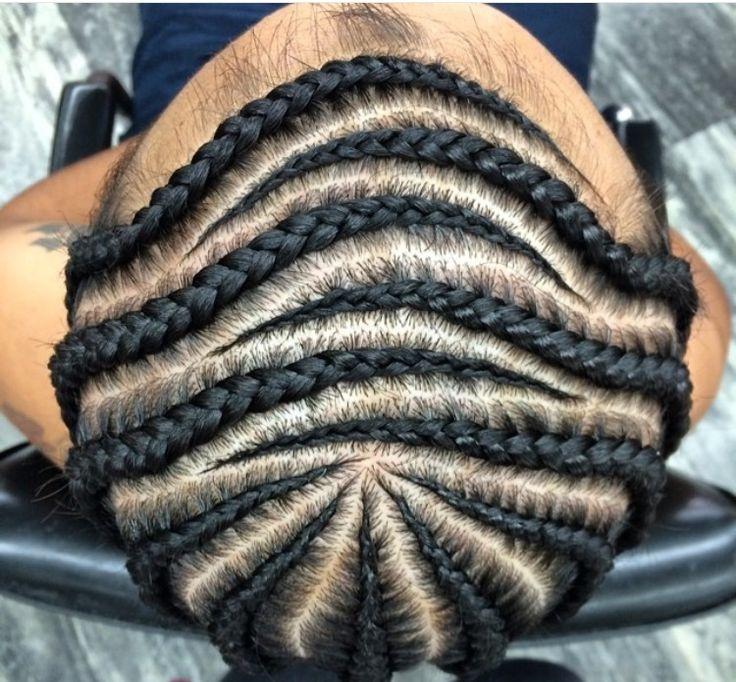Best Braid Styles For Men Ideas On Pinterest Cornrow - Boy hairstyle braids