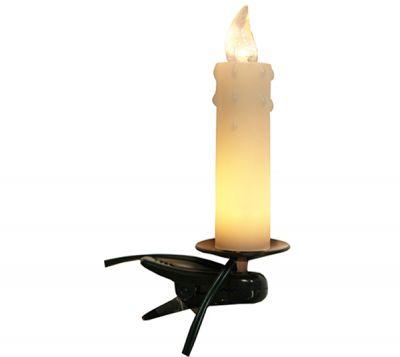 Droppar 20 LED-Ljus - Julgransbelysning från Star Trading