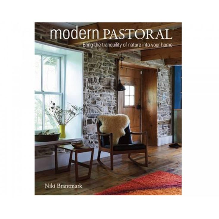 Modern Pastoral - by Niki Brantmark