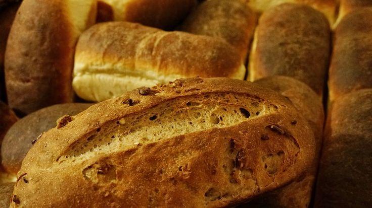 Marcos Bortolozo Gourmet & Catering: Panificação Artesanal de Fermentação Natural