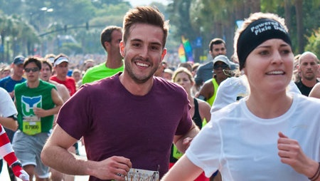 Ridiculously Photogenic Guy, you are the first nonceleb to make this pinboard. Deserved!
