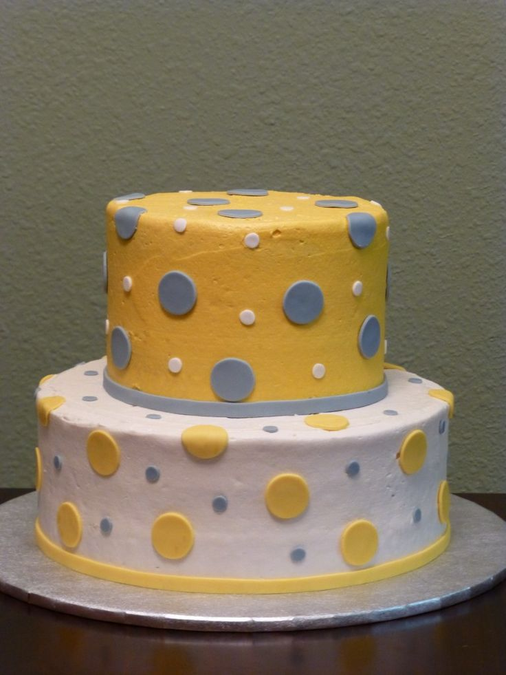 Best 25 simple baby shower cakes ideas on pinterest for Cute simple cakes