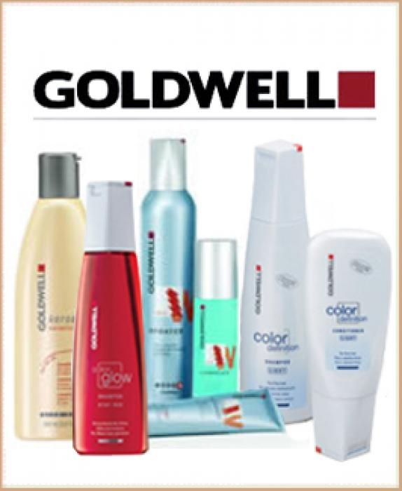 Goldwell...  Closer to stylists, closer to hair.