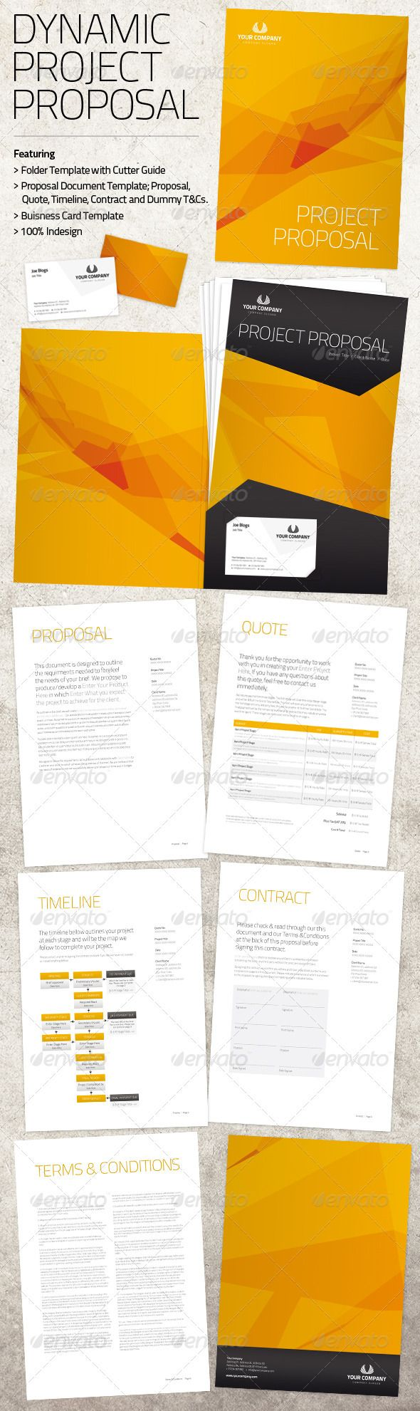 Proposal Layouts 298 Best Proposal Imagesgraphic Design Collection On Pinterest .