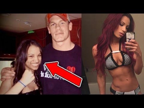 10 THINGS YOU DIDN'T KNOW ABOUT SASHA BANKS - YouTube