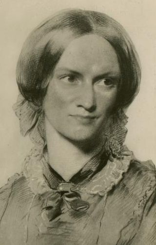 Happy birthday Charlotte Brontë! Thanks for making me spend hours of my life reading Jane Eyre countless times!