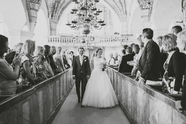 Bröllop, Dalarna | Fotograf Elin Ivemo