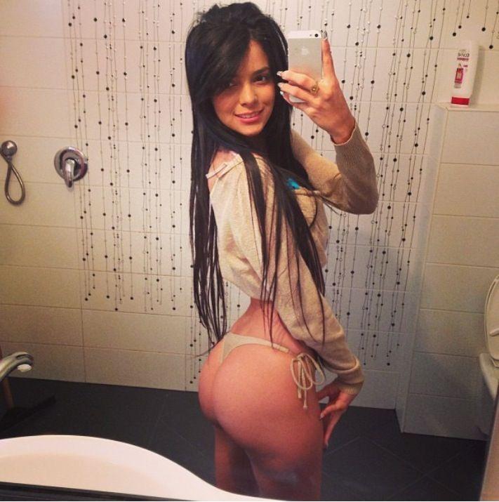 Latina hotties naked What amazing
