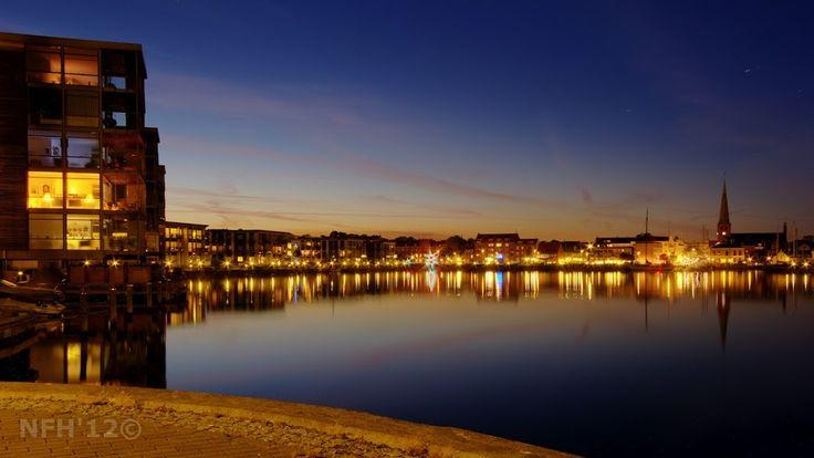 Vesterhavnen, Nyborg, August 11, 2012