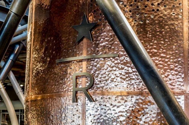 [시애틀스타벅스] 전세계 하나뿐인 스타벅스 리저브 로스터리 & 테이스팅룸