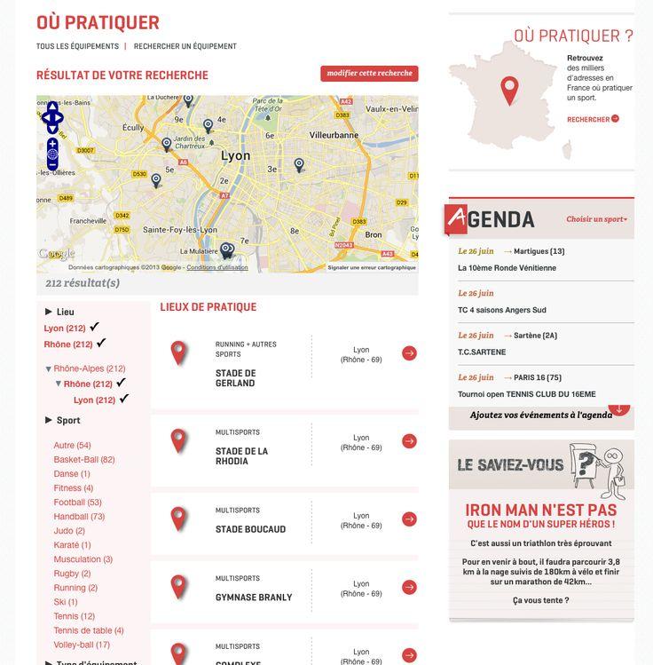 """Antidot accompagne L'Équipe dans le lancement de son nouveau site ilosport . fr : un projet """"Semantic Publishing"""" et """"Linked Data"""" exemplaire qui tire pleinement profit d'Antidot Information Factory et Antidot Finder Suite !"""