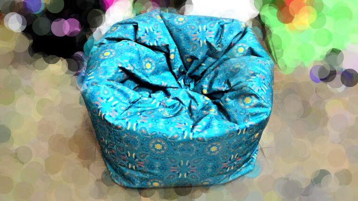 #beanbag #beanbagchair #diy #homemade #sofa IG. beanbag.malang WA +628113501110