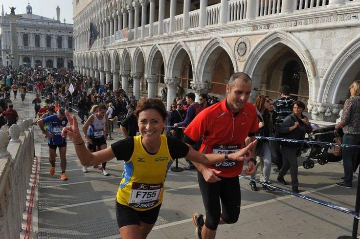 Momenti di Venicemarathon 2015 - 30a edizione - 25 ottobre