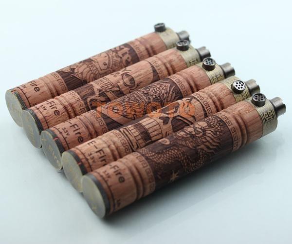 Wholesale E Fire Battery - Buy High Quality X.Fire Wooden XFire E Fire Cig