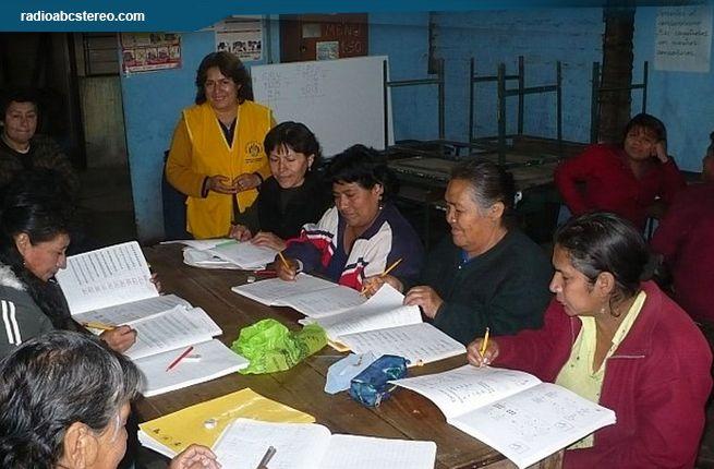 Preparan reencuentro de alfabetizadores en San Juan de Limay