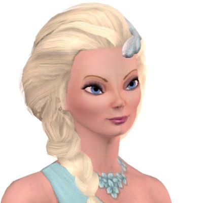 Helena Blondie Csatrad alkotása - Bazár - Közösség - The Sims 3