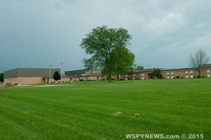 SANDWICH HIGH SCHOOL