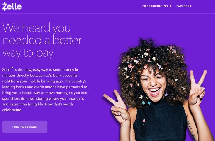 Learn about Zelle takes on Venmo from within your bank's app http://ift.tt/2rj1lIK on www.Service.fit - Specialised Service Consultants.