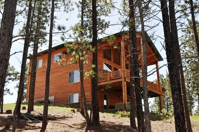 30 best images about north ridge cabin black hills for Cabine black hills south dakota