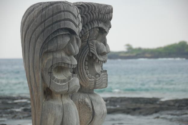 TikiHawaiian Guardian, Aloha Hawaii, Hawaii Baby, Hawaiian Art, Hawaii Our, Big Island