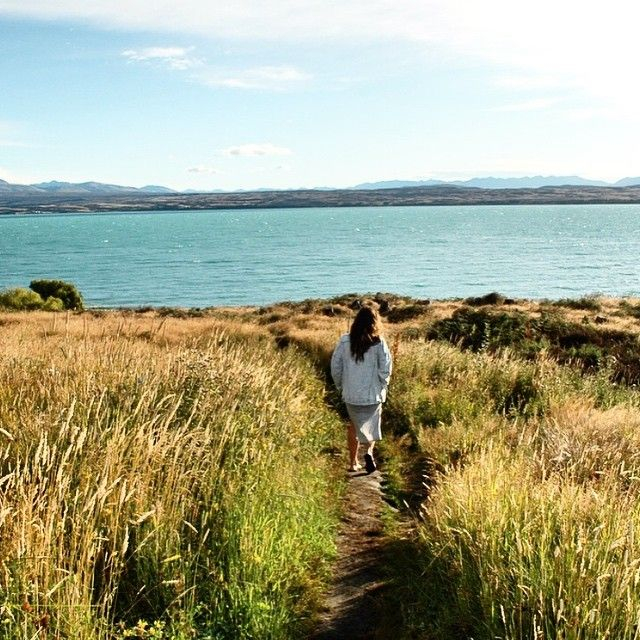 Our Wanderland in New Zealand