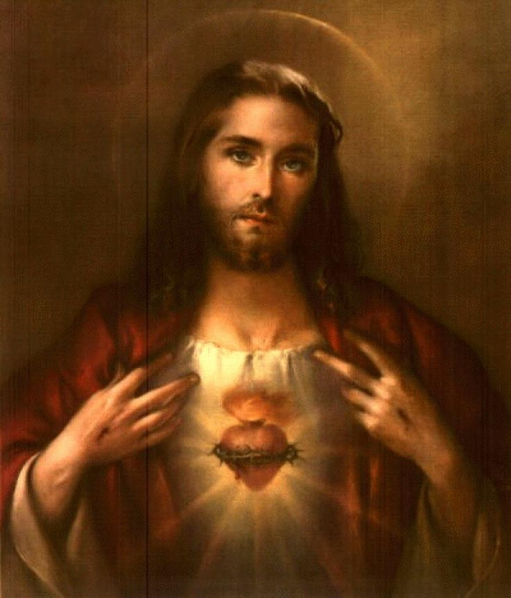 Szelíd és alázatos szívű Jézus!  Alakítsd szívünket a te szent Szíved szerint!