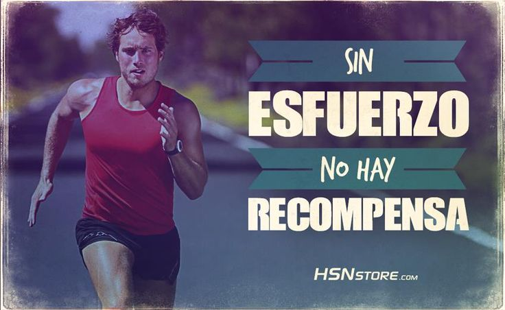 Sin esfuerzo no hay recompensa. #fitness #motivation #motivacion #gym…