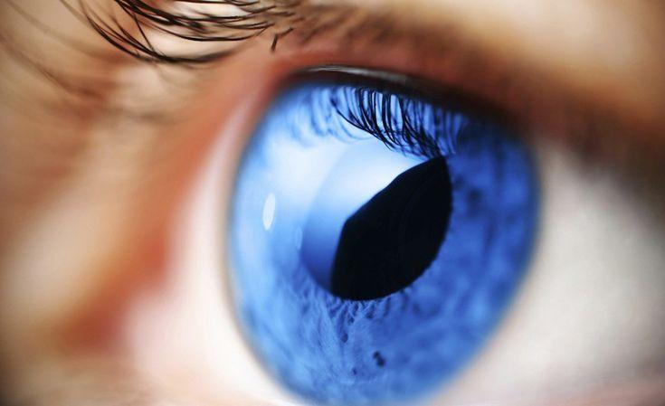 Apple Patenta una Tecnología de Seguimiento Ocular para Controlar Dispositivos