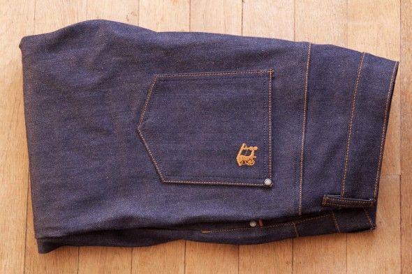 Trouser London 1