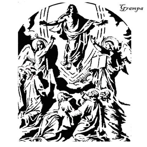 Jesus - Religious - User Gallery - Scroll Saw Village