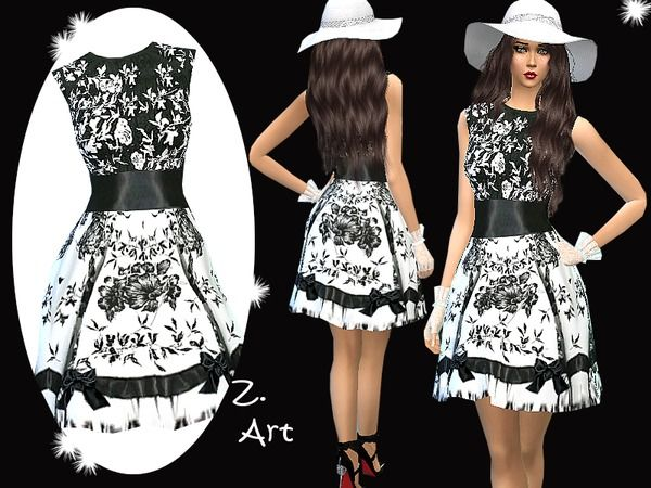Zuckerschnute20's Ascot | Sims 4 Updates -♦- Sims Finds & Sims Must Haves -♦- Free Sims Downloads