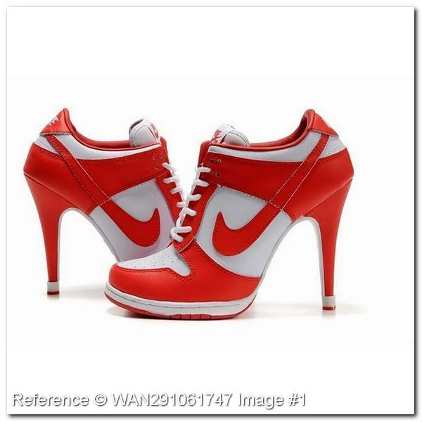 13 best Nike High Heels images on Pinterest | Nike high heels ...