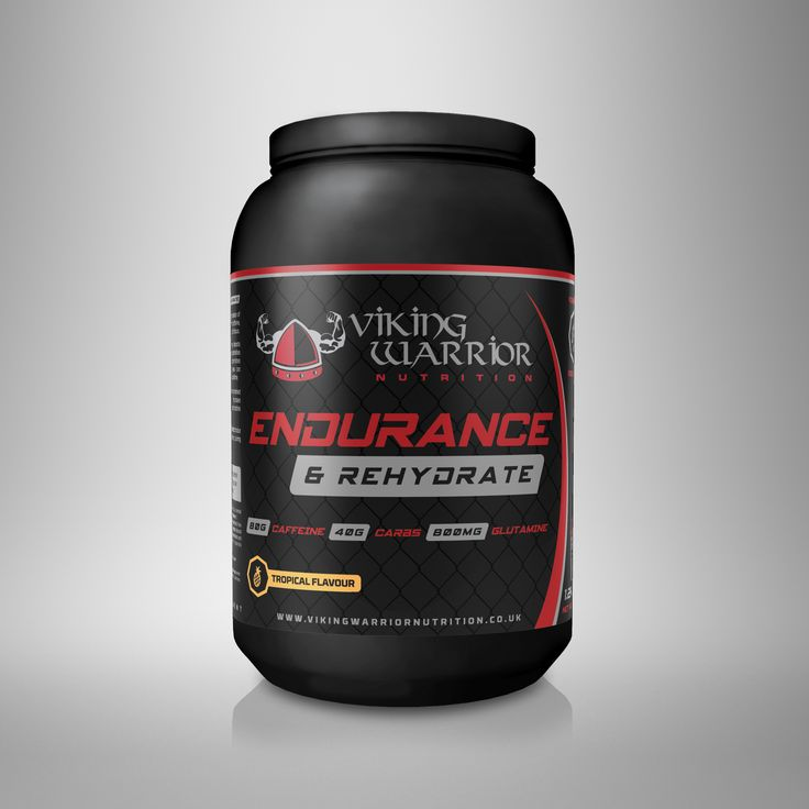 CCE - Viking Warrior Nutrition