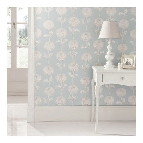 Found it at Wayfair.co.uk - Showstoppers Dahlia Wallpaper