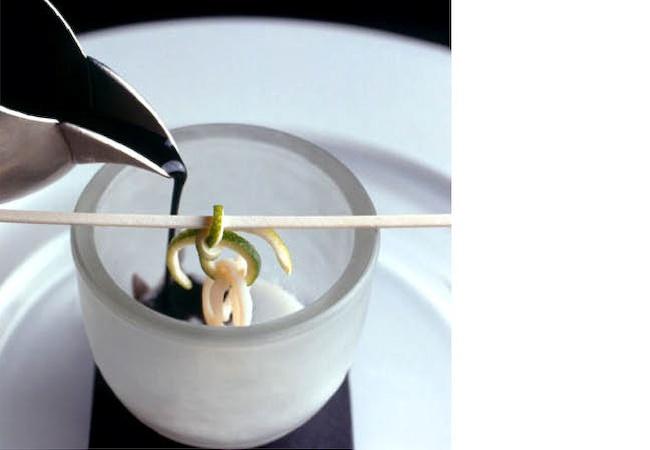 Anouska Hempel Design - I-Thai: Hotels Design, London Exotic, Design Anouska, Interiors Design, Hempel Design, Products Design, Anouska Hempel, Ink Soups, Food Yummmmmmmmmm