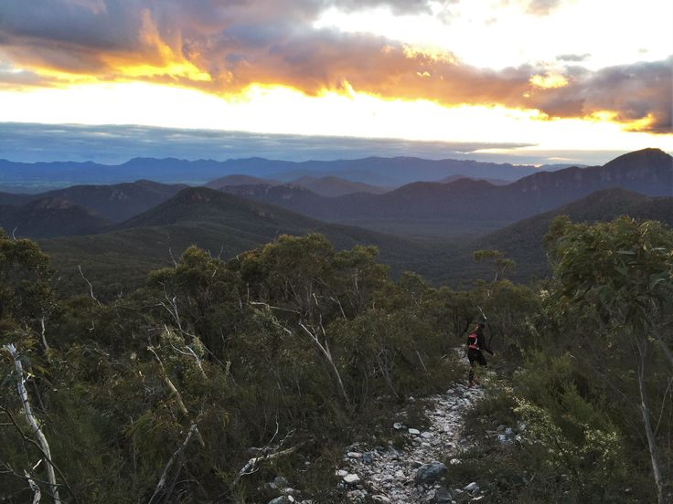 Find out why we love hiking in the Grampians National Park!